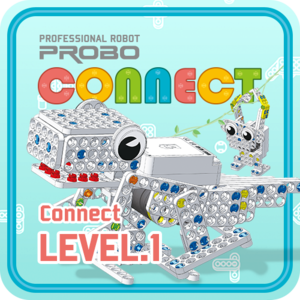 CONNECT Level 1