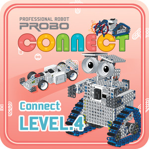 CONNECT Level 4